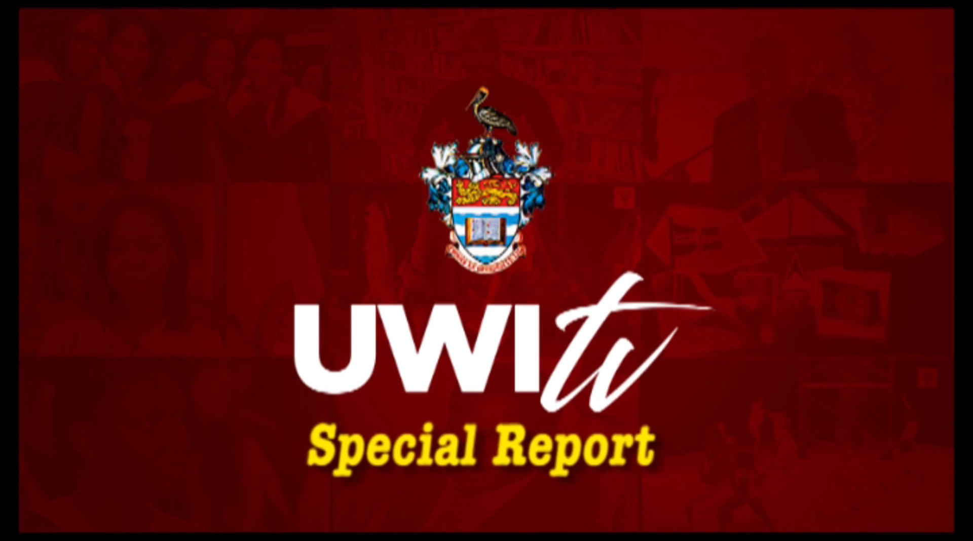 UWI TV Special Report